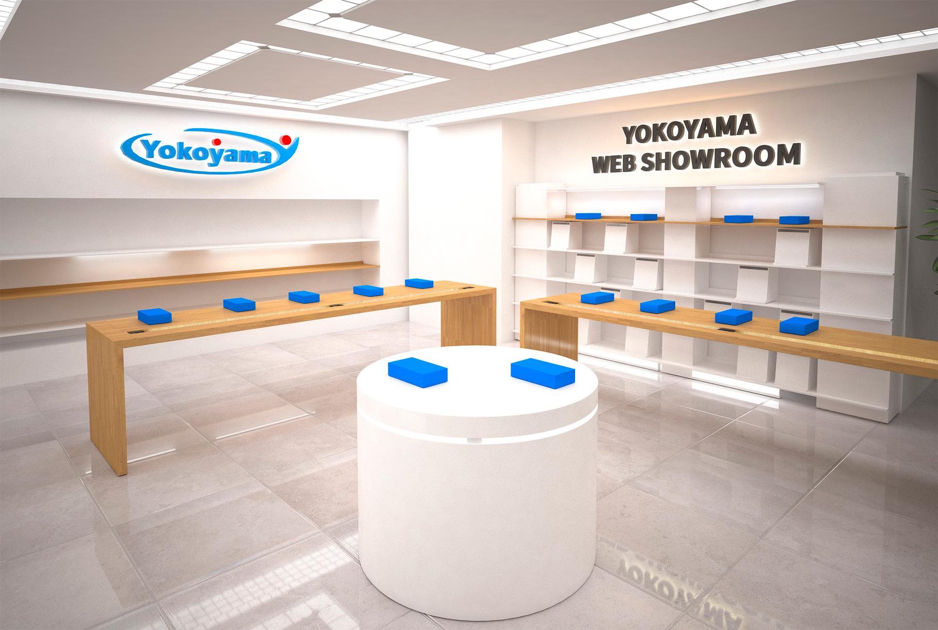 2F YOKOYAMA